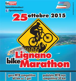Lignano Bike Marathon 2014